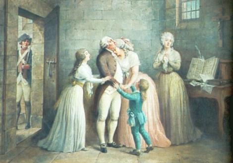 ŒUVRES CHRÉTIENNES DES FAMILLES ROYALES DE FRANCE - (Images et Musique)- année 1870  Louisxvi2